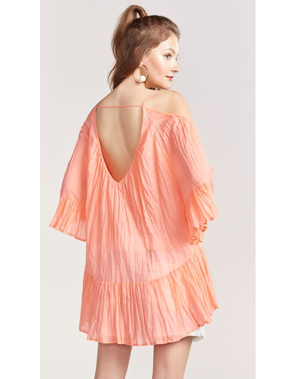 3940101f1 Outlet de Vestidos - Shoulder