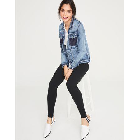 a9cae612c9 Calça Legging Feminina - Compre Calça Online