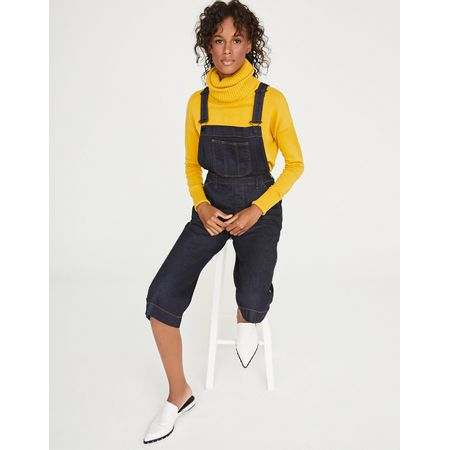 MACACAO JEANS BOTOES