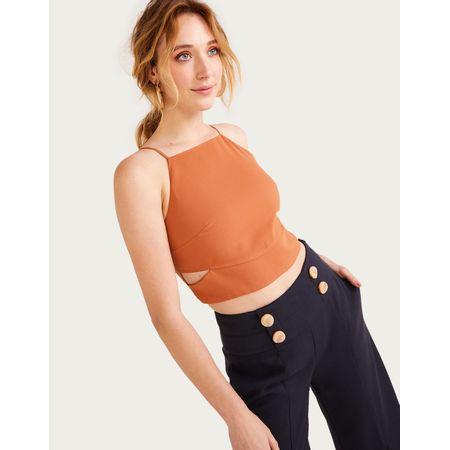 491756b31 Tops femininas - Compre Blusa Top Feminino Online