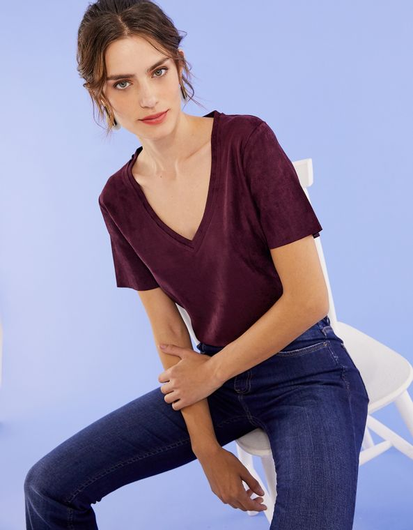191312000_1049_010-T-SHIRT-SUEDE-DECOTE-V
