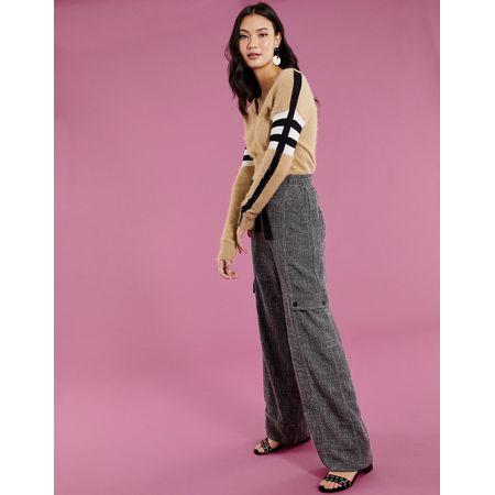 62f78e784 Calça Pantalona Feminina - Compre Calça Pantalona Online