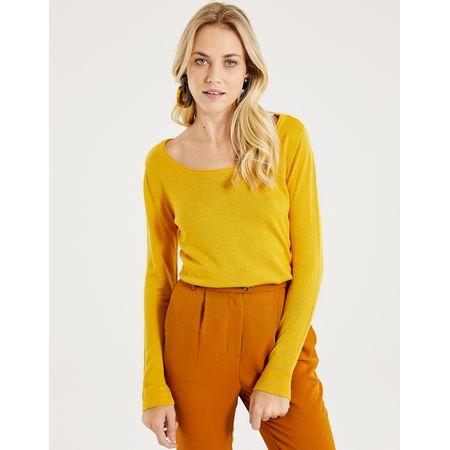 763e479b5 Blusa de Trico Feminina - Compre Blusa de Trico Online