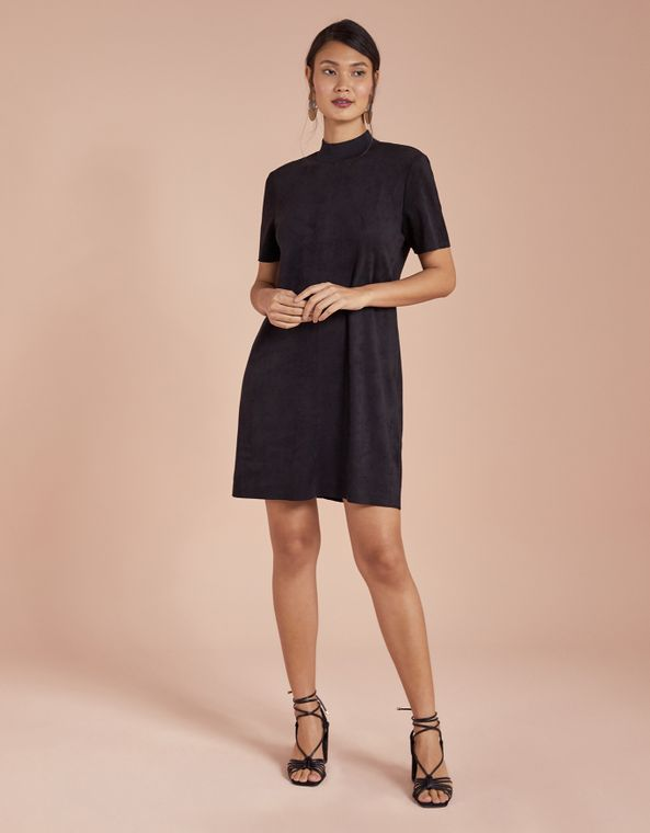 201103903_0003_010-T-SHIRT-DRESS-SUEDE-GOLA-ALTA