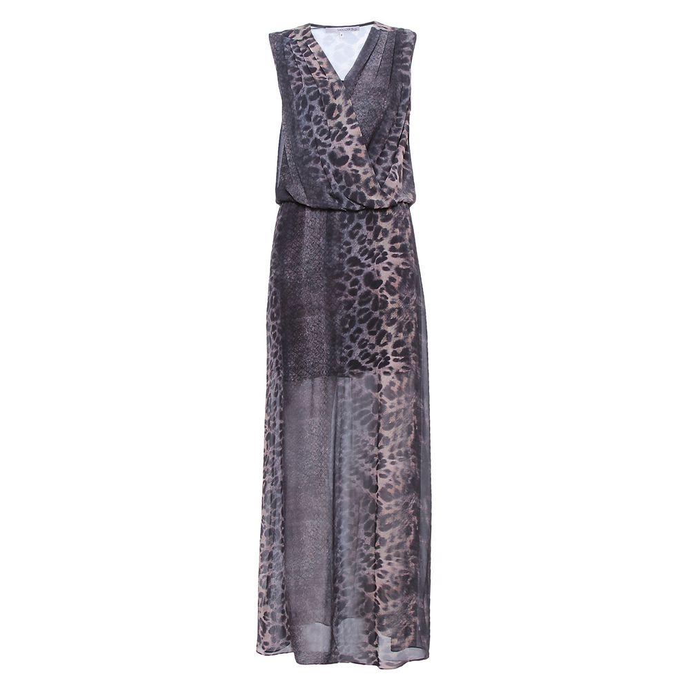 vestidos longos de verão de Paula Fernandes